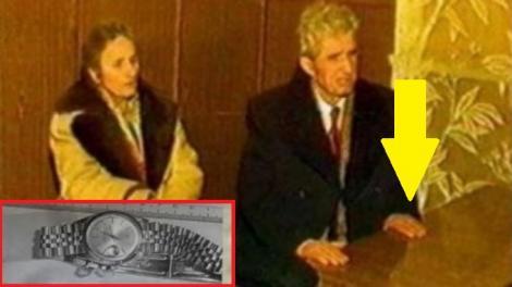 Secretul a fost dezvăluit! Ceasul purtat de Nicolae Ceaușescu în momentul execuției, detaliu bizar! Ce conținea, de fapt