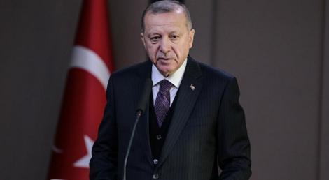 Erdogan: Turcia nu mai poate primi un nou val de migranţi din Siria, Europa va suporta impactul