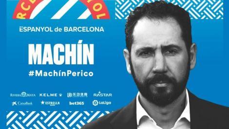 Antrenorul Pablo Machin, dat afară de la Espanol după două luni şi jumătate
