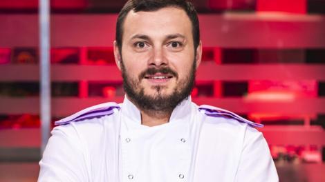 Ce soție frumoasă are Alexandru Comerzan, câștigătorul Chefi la cuțite, sezon 7!