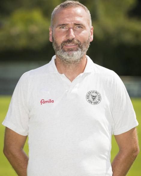 Tim Walter, demis de la conducerea tehnică a echipei VfB Stuttgart