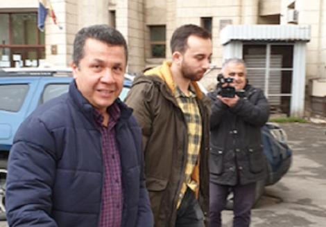 Preşedintele Instituţiilor de învăţământ Lumina: Cred cu tărie că dacă m-aş fi întors în Turcia, aş fi fost supus torturii