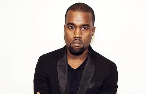 "Rapperul Kanye West a lansat albumul ""Jesus Is Born"""
