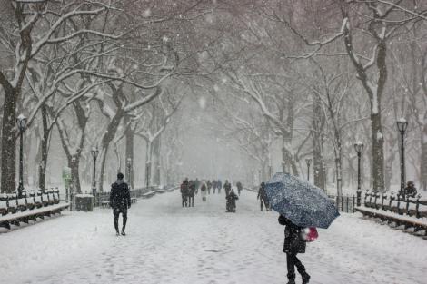 Cum va fi vremea de Revelion în toată țara! Meteorologii au făcut anunțul!