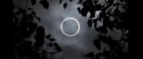 Ultima eclipsă totală de Soare din 2019, vizibilă din Asia