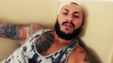 Dani Mocanu este de nerecunoscut! Cum arată după ce s-a vindecat, în urma implantului de păr – FOTO