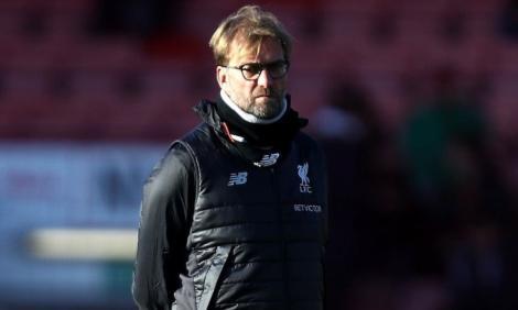 Klopp nu îndrăzneşte să se gândească la titlu în Premier League