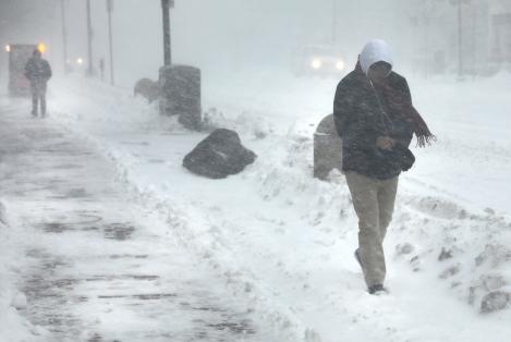 Avertizare meteo de maximă importanță! Cod galben de ninsoare viscolită, extins în România! Județele afectate, în următoarele ore