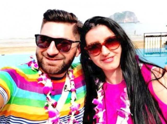 """Cum s-a fotografiat Mirela Baniaș de la """"Insula Iubirii"""", după ce Ionuț Gojman și-a făcut o nouă iubită! Este de nerecunoscut! FOTO"""
