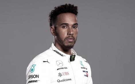 Pilotul britanic de Formula 1 Lewis Hamilton, ales sportivul european al anului