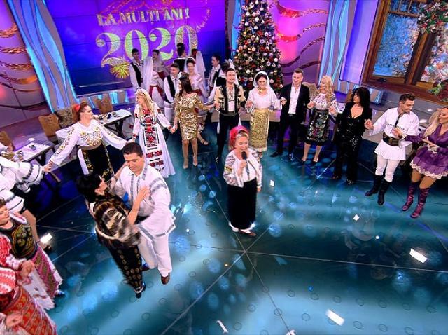Vedetelionul 2020 Antena Stars, o noapte fantasticã, cu trei programe speciale