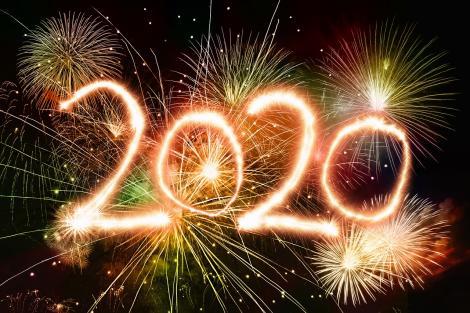 Top 7 țări în care noul an nu este 2020! Una intră în anul 109, iar alta ajunge deja în 5780!