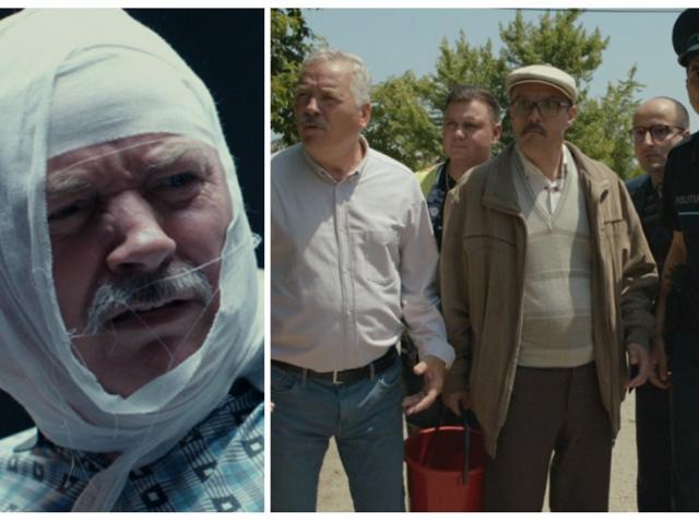 """Ce s-a întâmplat în ultimul episod din primul sezon al serialului """"Mangalița"""". Doi hoți de identitate au creat haos! S-a lăsat cu bătaie!"""
