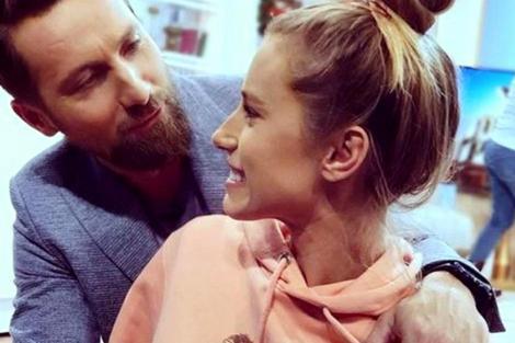 Imagini WOW cu iubita lui Dani Oțil! Cum a fost fotografiată Gabriela în vacanța de vis din Miami?
