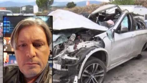 Cornel Galeș, răsturnare de situație în cazul morții sale? Camerele video spun devărul