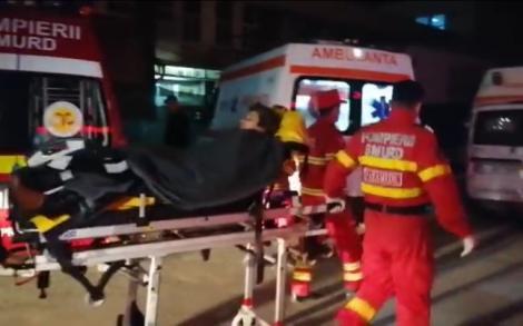 """Mama Luizei Melencu, transportată de urgență la spital: """"Sunt disperat când văd că se prăbuşeşte"""""""