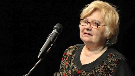 """Astăzi, și păpușile lăcrimează! Scena teatrului românesc plânge moartea actriței Brânduşa Zaiţa Silvestru: """"Drum lin spre stele!"""""""