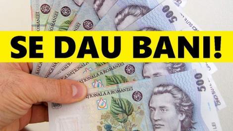 Bani în plus pentru acești români: Măsura poate intra în vigoare din 2020