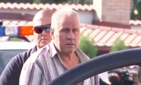 Caracal. Gheorghe Dincă a ajuns la spital! Ce a pățit în arest