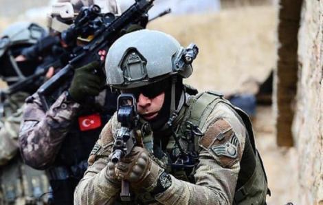 Erdogan trimite în Parlament o moţiune în vederea autorizării desfăşurării de militari turci în Libia