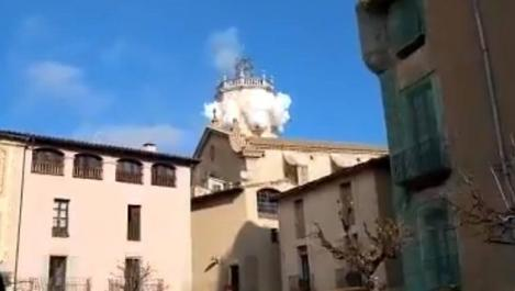 Explozie în Spania, din cauza artificiilor, în timpul unui festival de Sărbători. Sunt cel puțin 14 victime