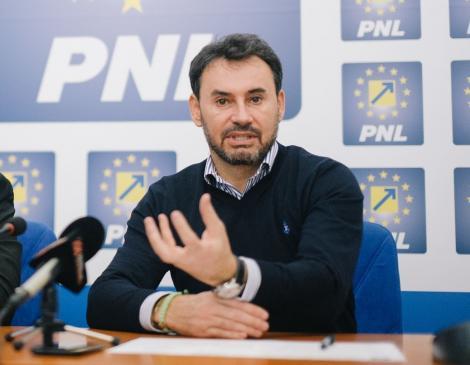 Vicepreşedintele PNL Gheorghe Falcă: În funcţie de voinţa politică, în februarie poate fi declanşată procedura pentru a ajunge ca România, pe la sfârşitul lunii aprilie-începutul lunii mai, să aibă alegeri anticipate