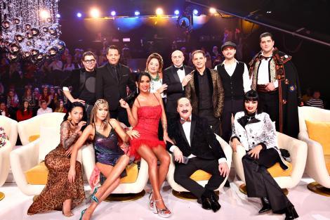 Cel de-al 20-lea Revelion cu Dan Negru, la Antena 1: Cea mai tare petrecere din noaptea dintre ani!