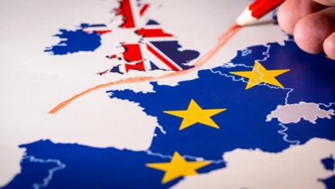 Anul 2020 aduce schimbări drastice în lume! Uniunea Europeană îți pierde un membru, iar o țară își schimbă capitala