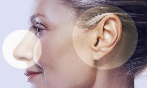 Urechile și nasul nu se opresc niciodată din crescut! Topul lucruri bizare pe care nu le-ai observat la corpul tău