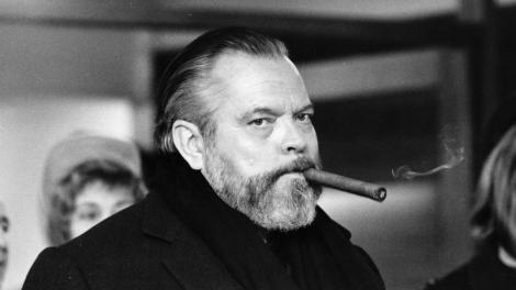 """Florin Piersic a jucat alături de Orson Welles, """"cetățeanul Kane""""! Ce lupte se dădeau pentru un chiștoc de la el!"""