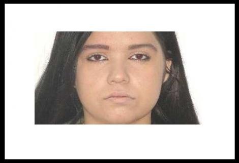 Valentina Dincă, în vârstă de 15 ani, a dispărut! Poliția este în alertă și cere ajutor! – Foto