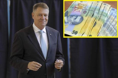 """Klaus Iohannis, anunț bombă despre pensii! Ce schimbare uriașă se pregătește: """"O nouă lege se va discuta"""""""