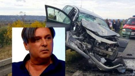 """Ce reacție a avut presupusul șofer al mașinii în care Cornel Galeș și-a pierdut viața: """"Uitați-vă în telefon..."""""""