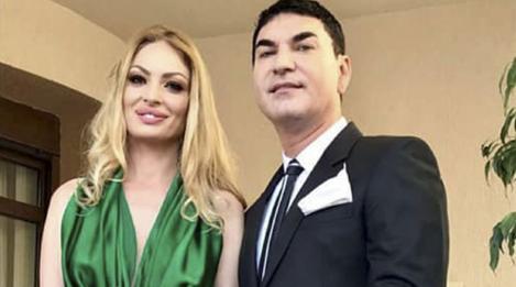 """Cristi Borcea şi Valentina Pelinel, vacanţă romantică la Florenţa: """"De ce credeți că e așa iubit de femei?"""""""