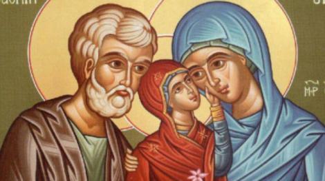 Calendar Ortodox: Zămislirea Sfintei Fecioare Maria – istorie și semnificație