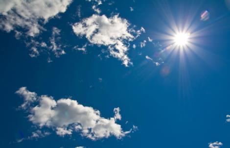 Vremea 2 februarie 2019. Prognoza meteo anunță temperaturi ridicate, soare