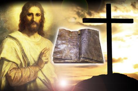 Iisus și secretul șters din Biblie chiar de către Biserică! Creștinii sunt în stare de șoc! Ce s-a descoperit