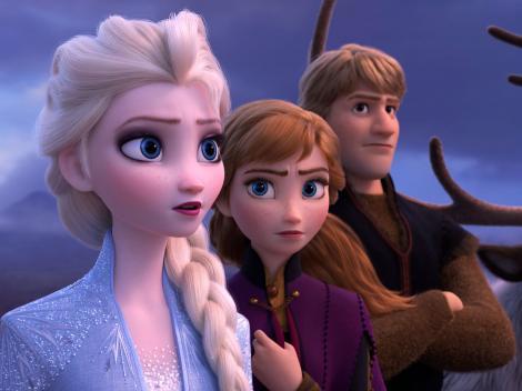 VIDEO. Bucurie pentru copiii din toată lumea! Disney a lansat trailerul pentru continuarea desenului animat Frozen!