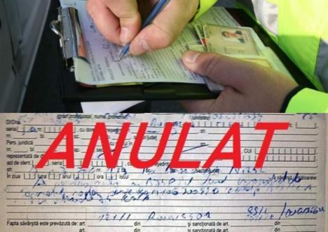 Noua lege, aplicată ilegal! Șoferii care au plătit amenzi după 1 ianuarie 2019 și-ar putea recupera banii