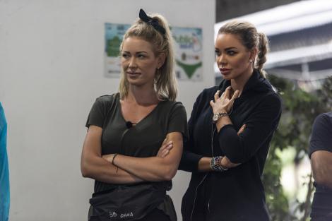 Bianca Drăgușanu și Oana, trimise acasă! Echipa emisiunii le-a înlocuit cu Iuliana și Margherita, fetele care au fost eliminate
