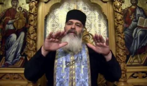 """Cum ne putem vindeca de cea mai gravă boală a secolului! Părintele Calistrat: """"Ştiți pe româneşte ce înseamnă să fii stresat? Vă dau un exemplu practic…"""""""