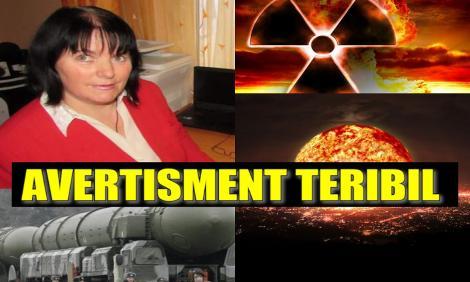 """Maria Ghiorghiu face o profeție cutremurătoare despre război: """"Vom suferi teribil!"""""""