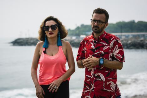 """A început războiul la Asia Express! Votul concurenților îi trimite pe Ana Morodan și Adrian Teleșpan în cursa """"Ultima șansă"""""""