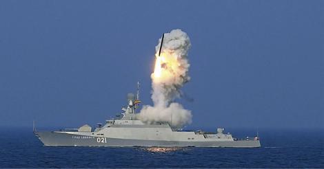 """""""Nu există apărare"""". Rusia este gata de război! Ce armă imbatabilă a pregătit"""