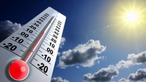 Vremea 25 februarie. Prognoza meteo - temperaturi în creștere și vânt puternic