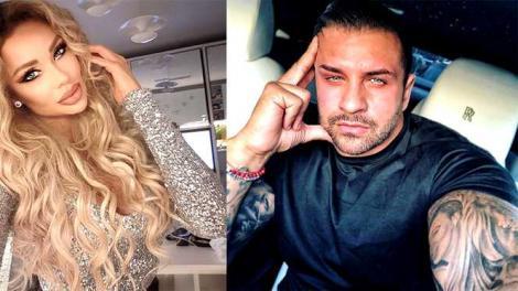 Bianca Drăgșanu și Alex Bodi și-au dus relația la un alt nivel! Acum este oficial