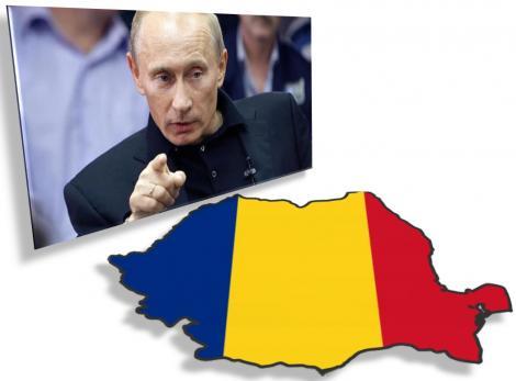 Avertisment fără precedent. Vladimir Putin amenință direct România. Ne pregătim de ce e mai rău?
