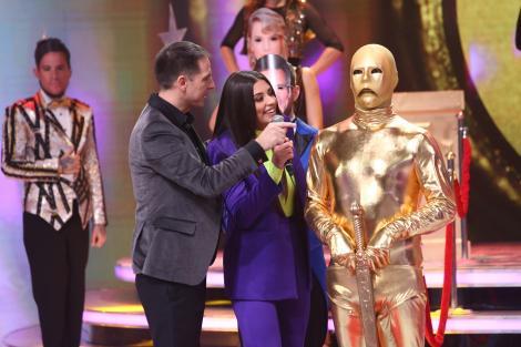 """Deadpool, Oscar sau spiridușul Dobby urcă pe """"Scena misterelor"""", în prima ediție a show-ului prezentat de Dan Negru"""