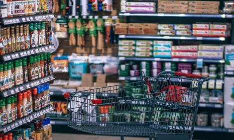 """Campania """"Think Twice"""" ne învață cum să punem sănătatea pe primul loc! Ce ingrediente trebuie să evităm atunci când suntem la cumpărături"""