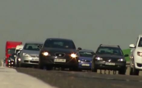 Pericol uriaș pentru șoferi! Autoritățile trag un semnal de alarmă! Ce se întâmplă